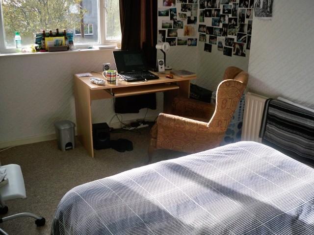 3 spacious rooms in Durham