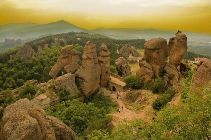 30 bonnes raisons de ne pas aller en Bulgarie.