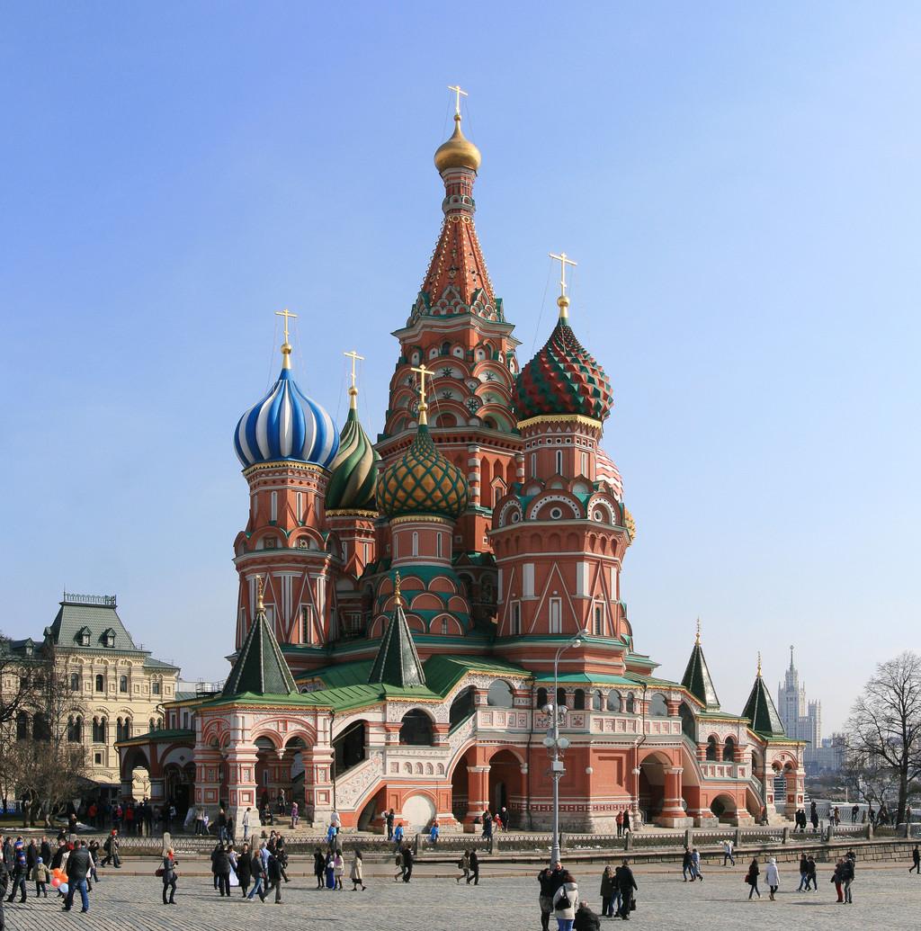 Visit Russia Russian 34