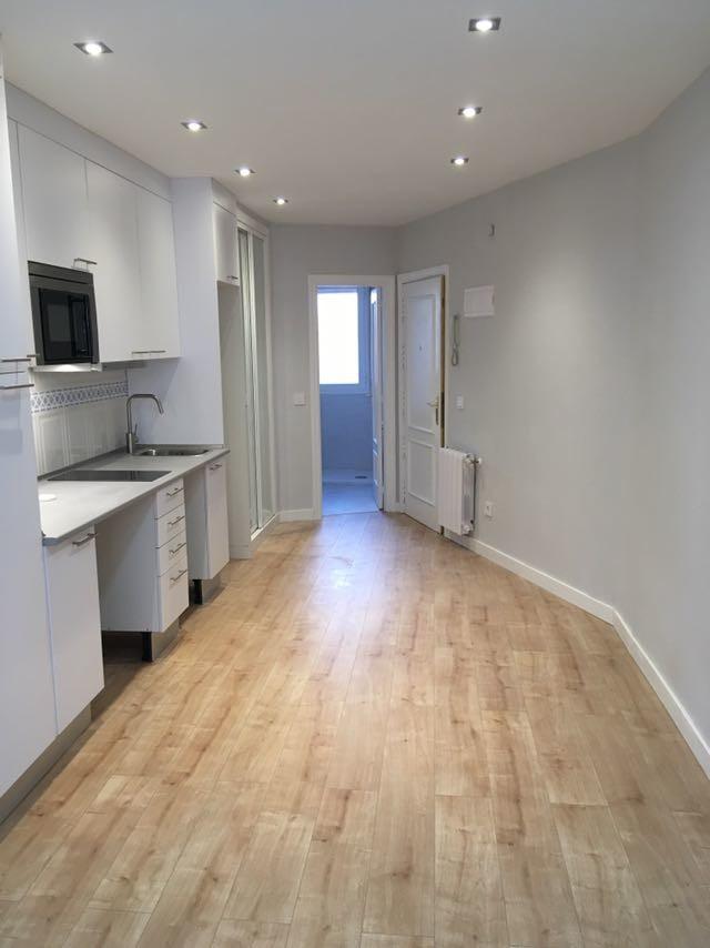 30m2 Studio Apartment In Tetuan Rent Studios Madrid