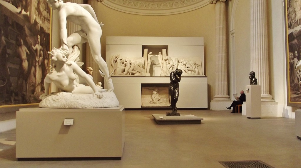 31/10/12: The Museum of Fine Art