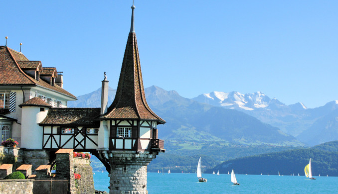 32 reasons you should never visit Switzerland.