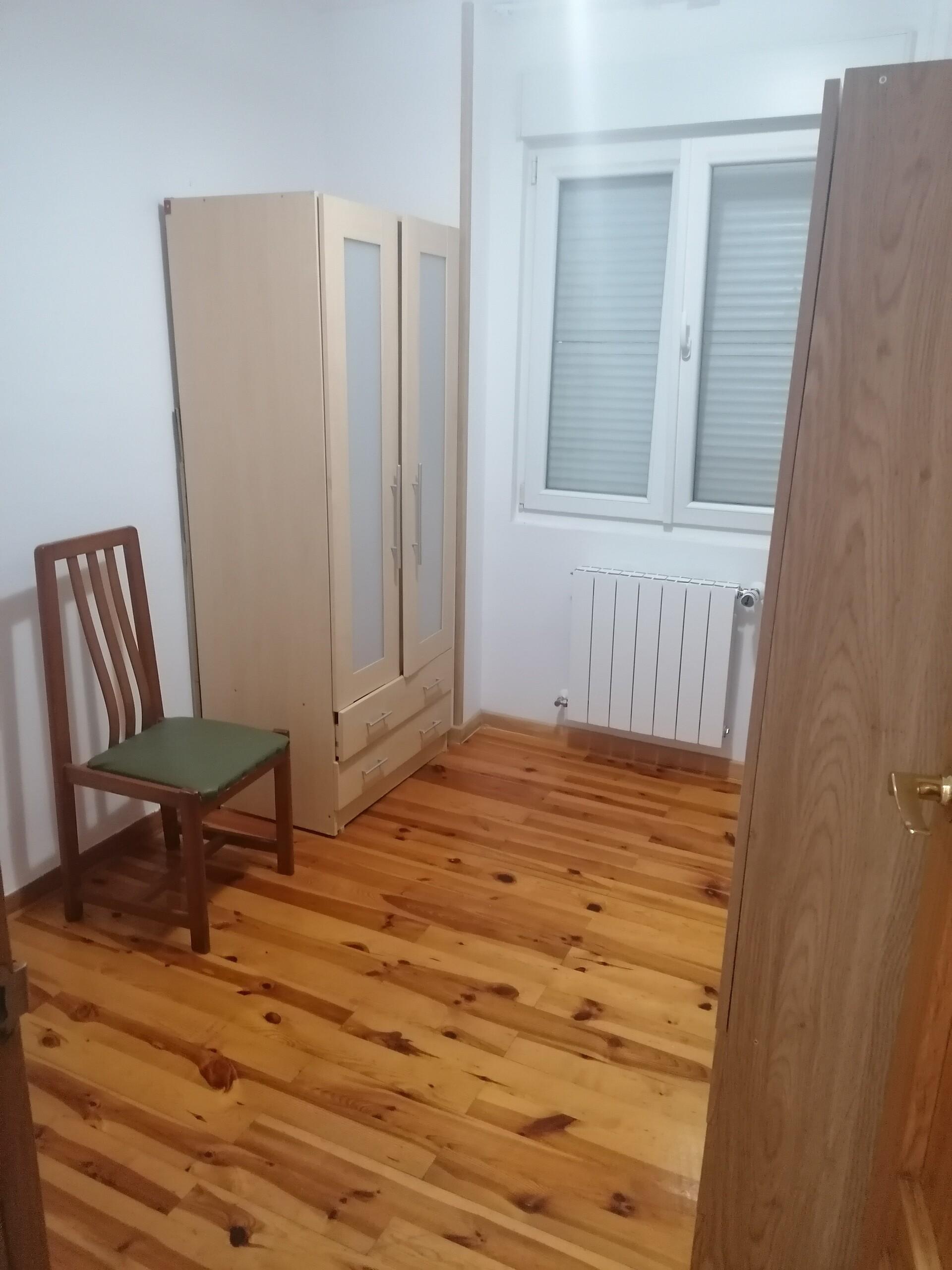REFORMANDOSE - Coqueto piso en alameda principal