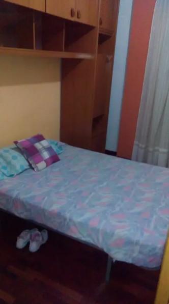 Habitación tranquila para alquilar en Orense