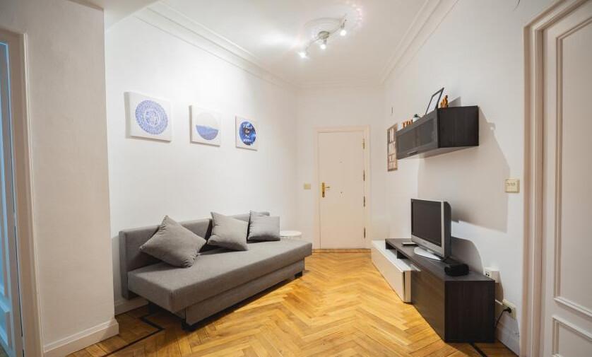 Precioso piso de 3 habitaciones amplias y luminosa