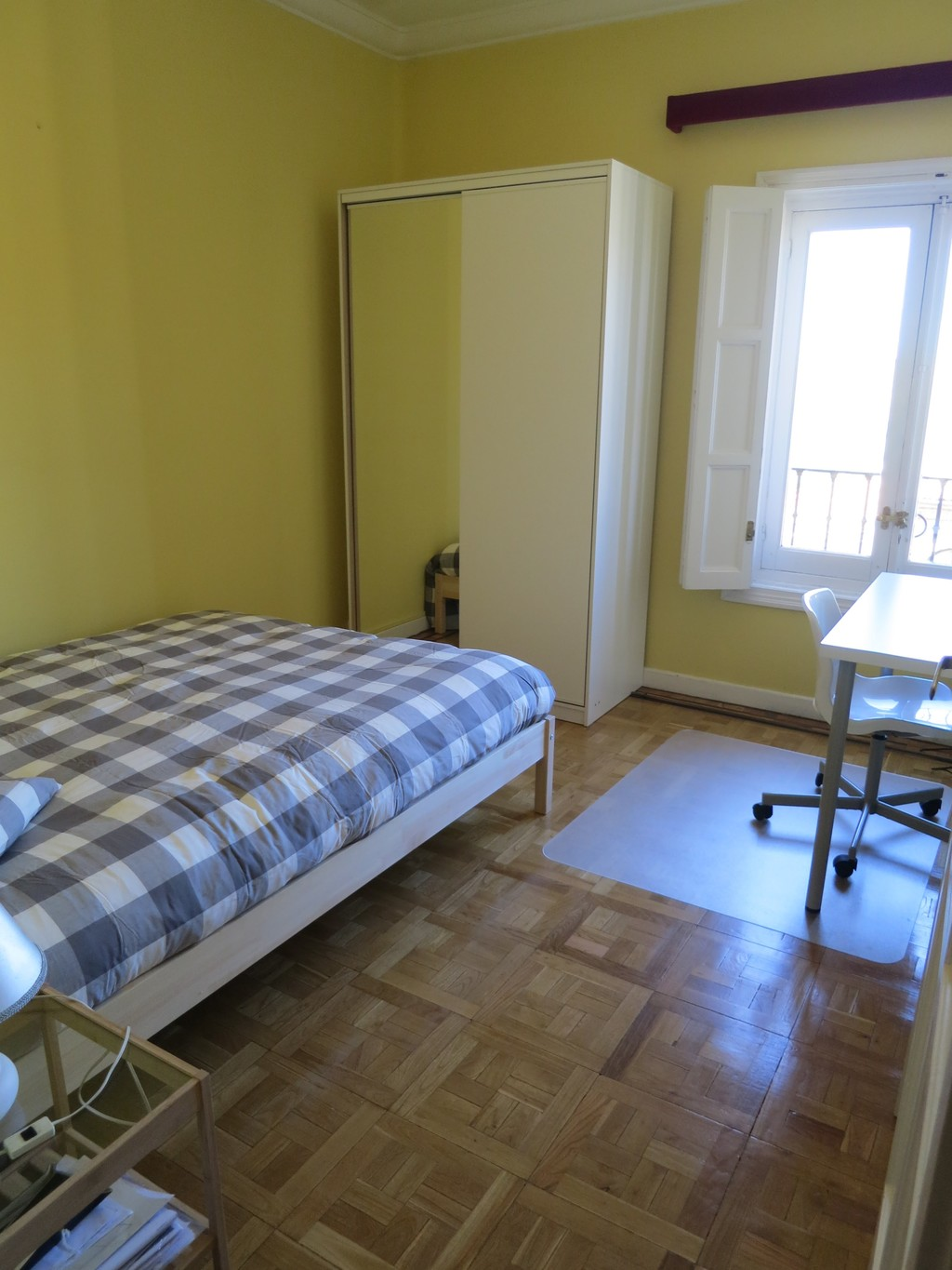 """4 bedroom flat in Segovia """"old town"""" very close to IE ..."""