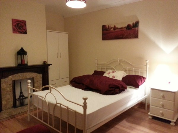 Rooms: 4 Bedroom Self- Catering House Close To National