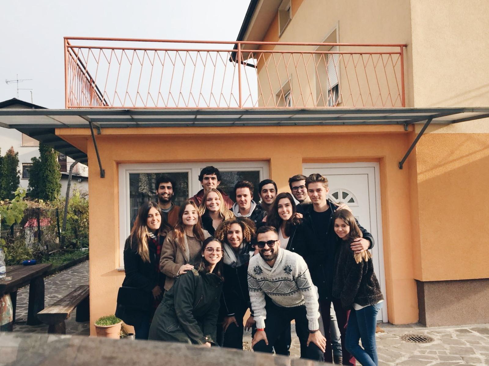 4 días por Eslovenia (parte I)