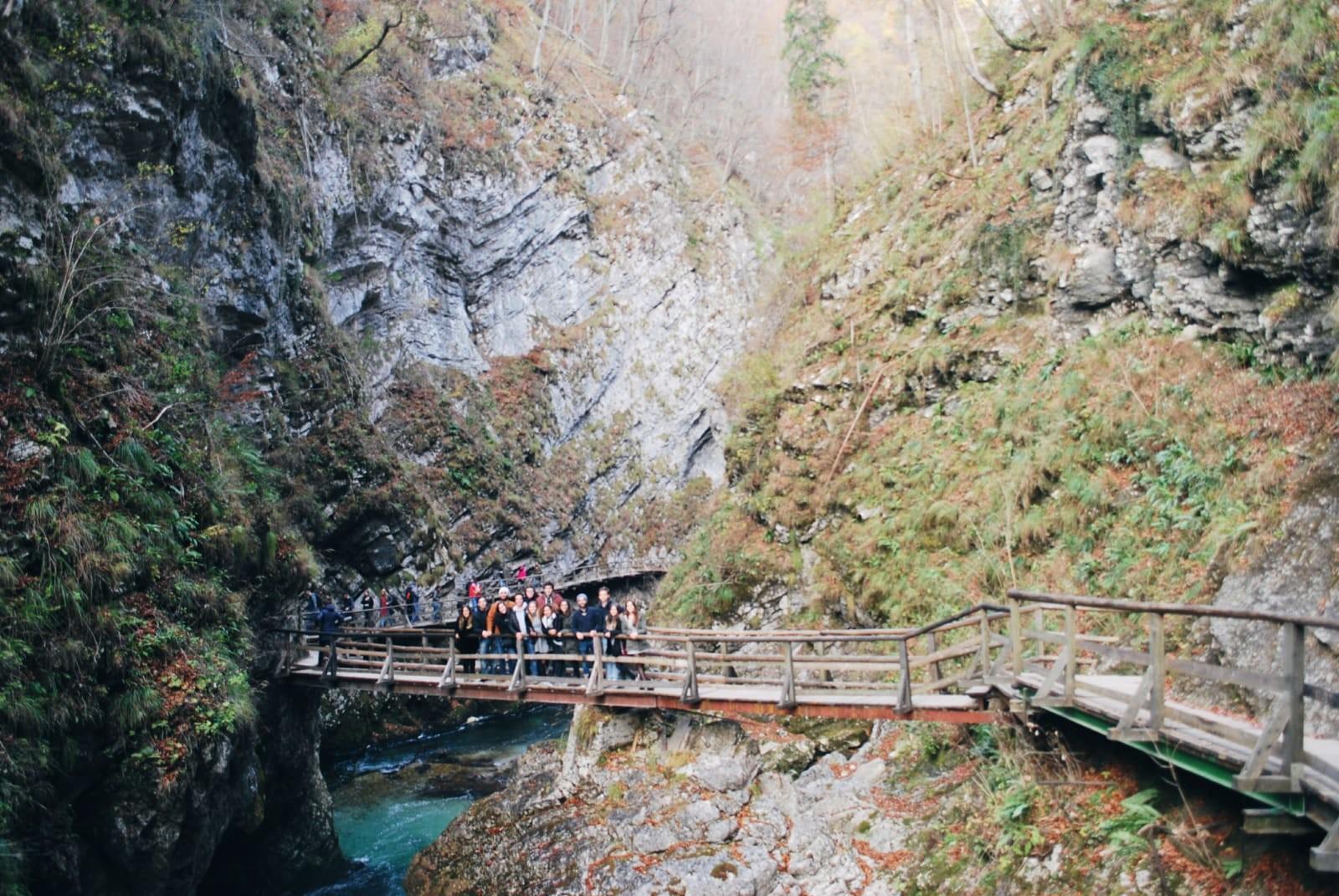 4 días por Eslovenia (parte II)