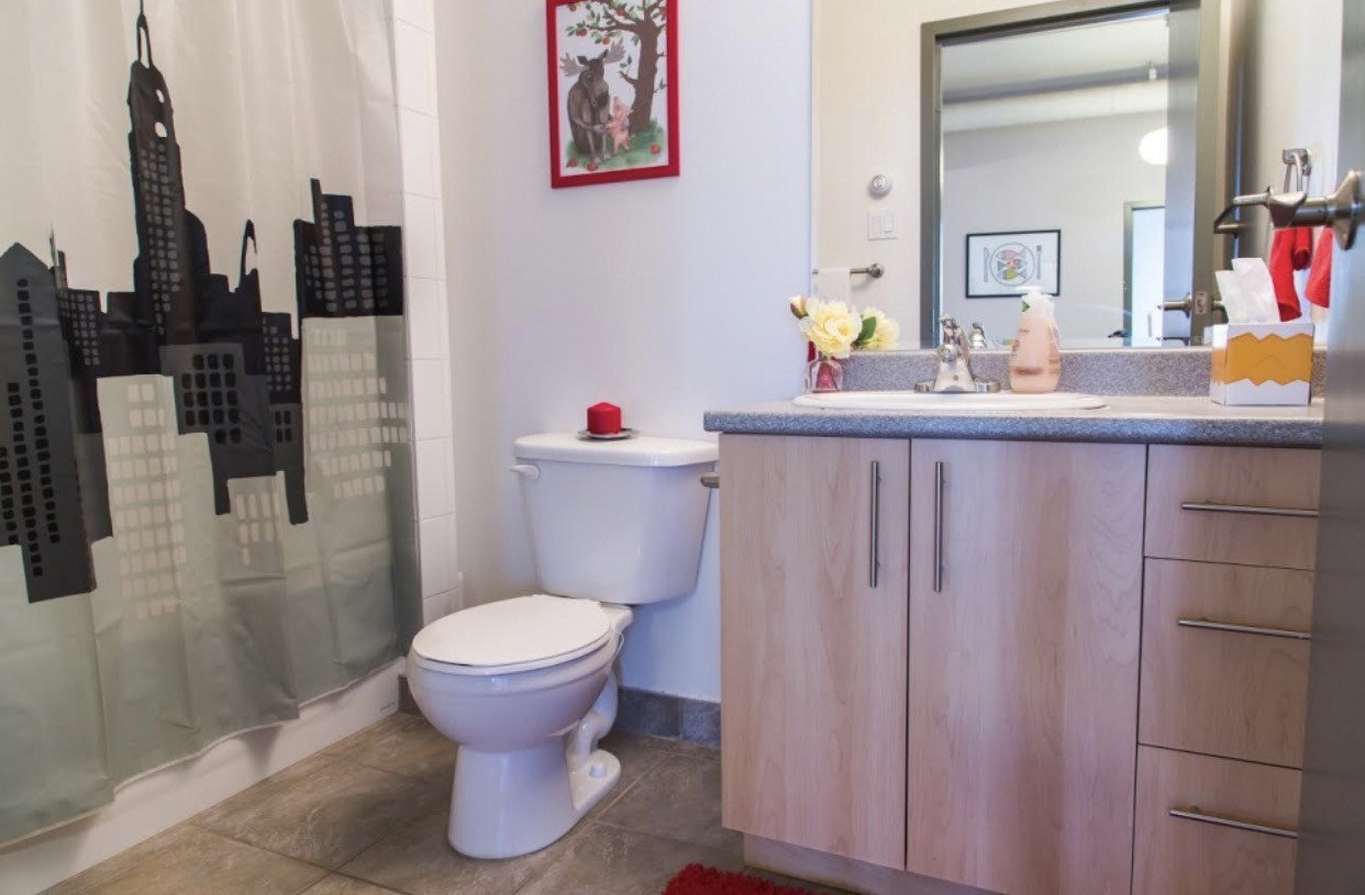 4 MONTH LEASE TRANSFER - STUDENT APARTMENT DOWNTOWN ...