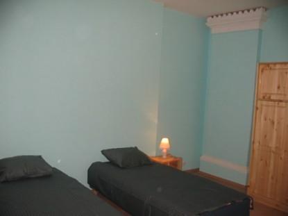 4-rooms apartment Central Elizabetes str