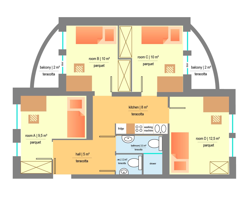 4-single-rooms-shared-flat-rent-warsaw-dawntown-1e0bd4e92f8b85820434a1fa5851dcba