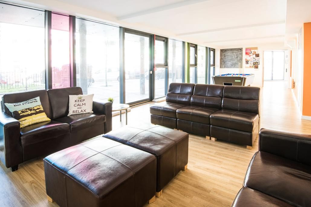 Rooms To Rent Glasgow City Centre