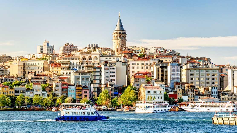 5 consigli per vivere come un vero abitante di Istanbul