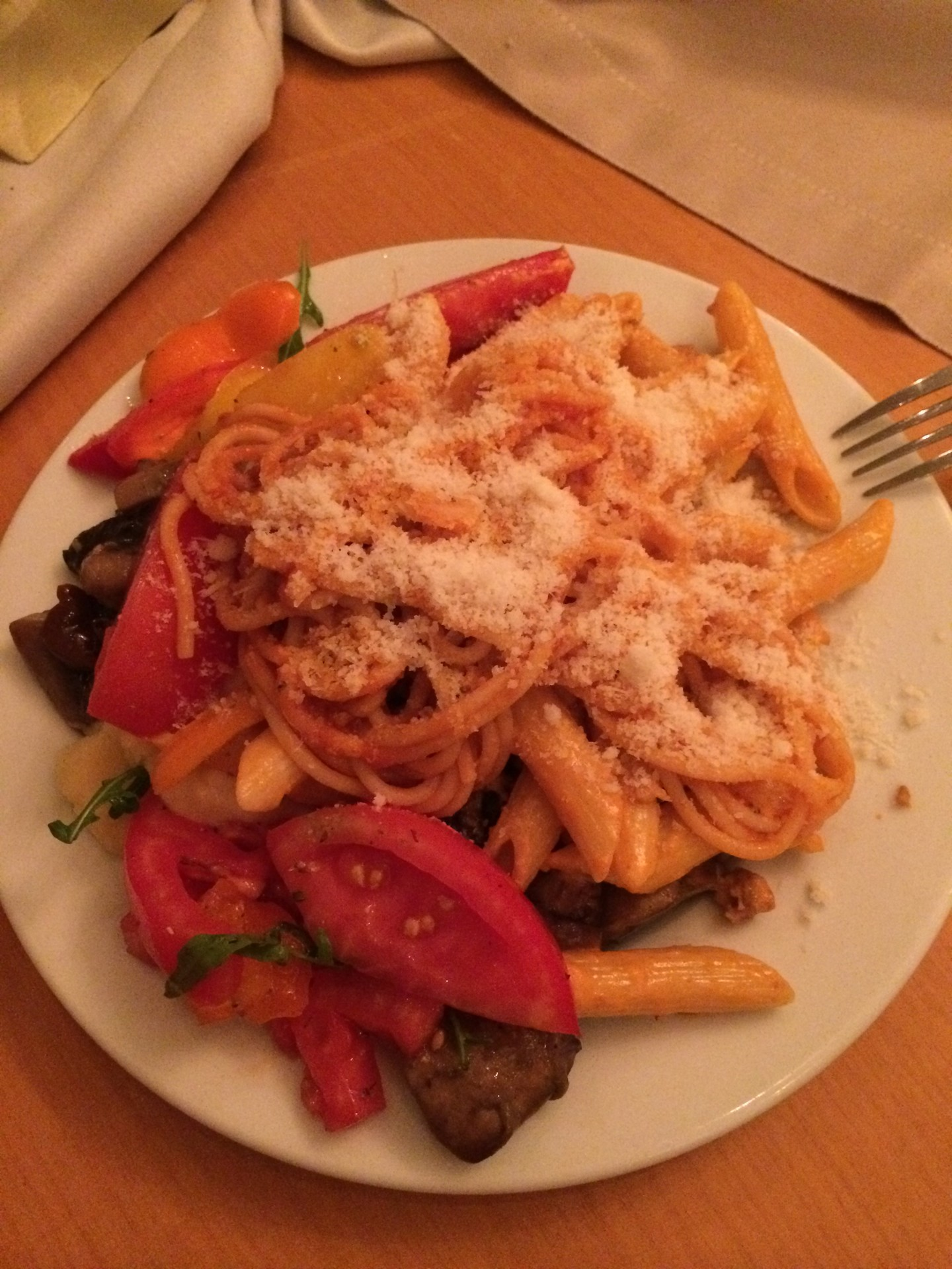 5* Italian Restaurant
