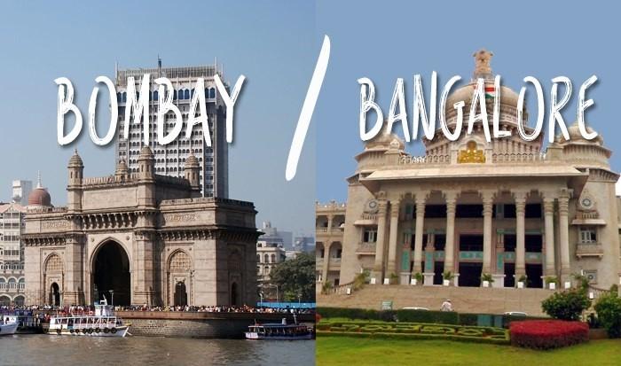 5 motivi per vivere nell'affascinante città di Bangalore