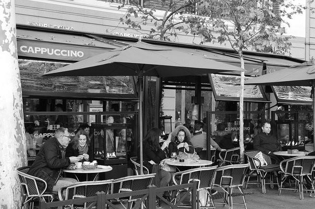 5 Restaurants I Love in Madrid