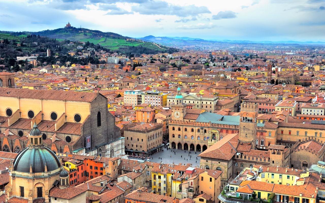 5 sposobów na znalezienie mieszkania w Bolonii