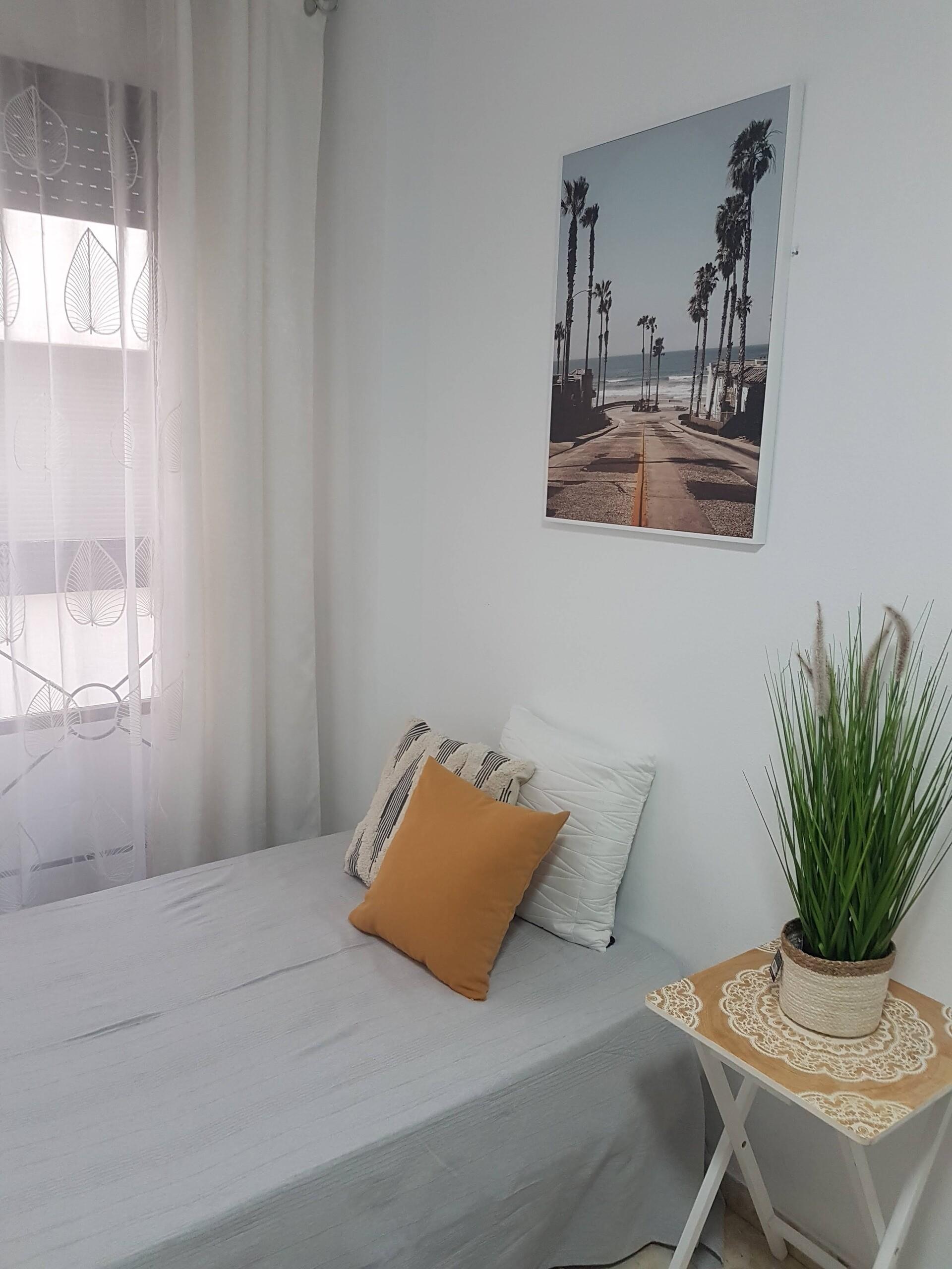 habitación en pleno centro de Castelló de la plana