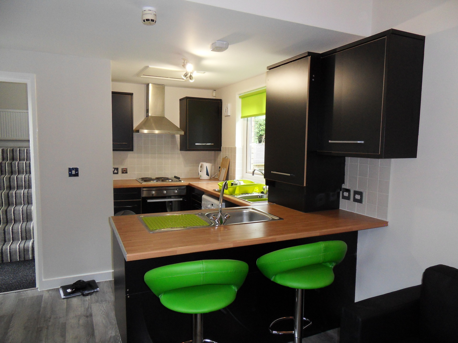 6 Bed House Share, Fully furnished,Norfolk Park Student village,