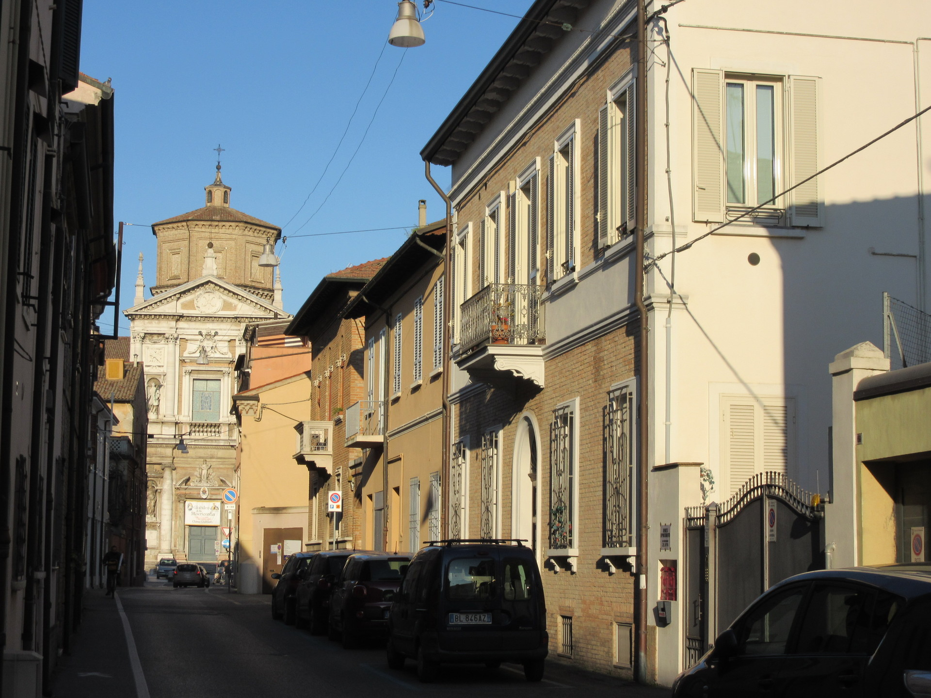6 places to get to know near to Rimini