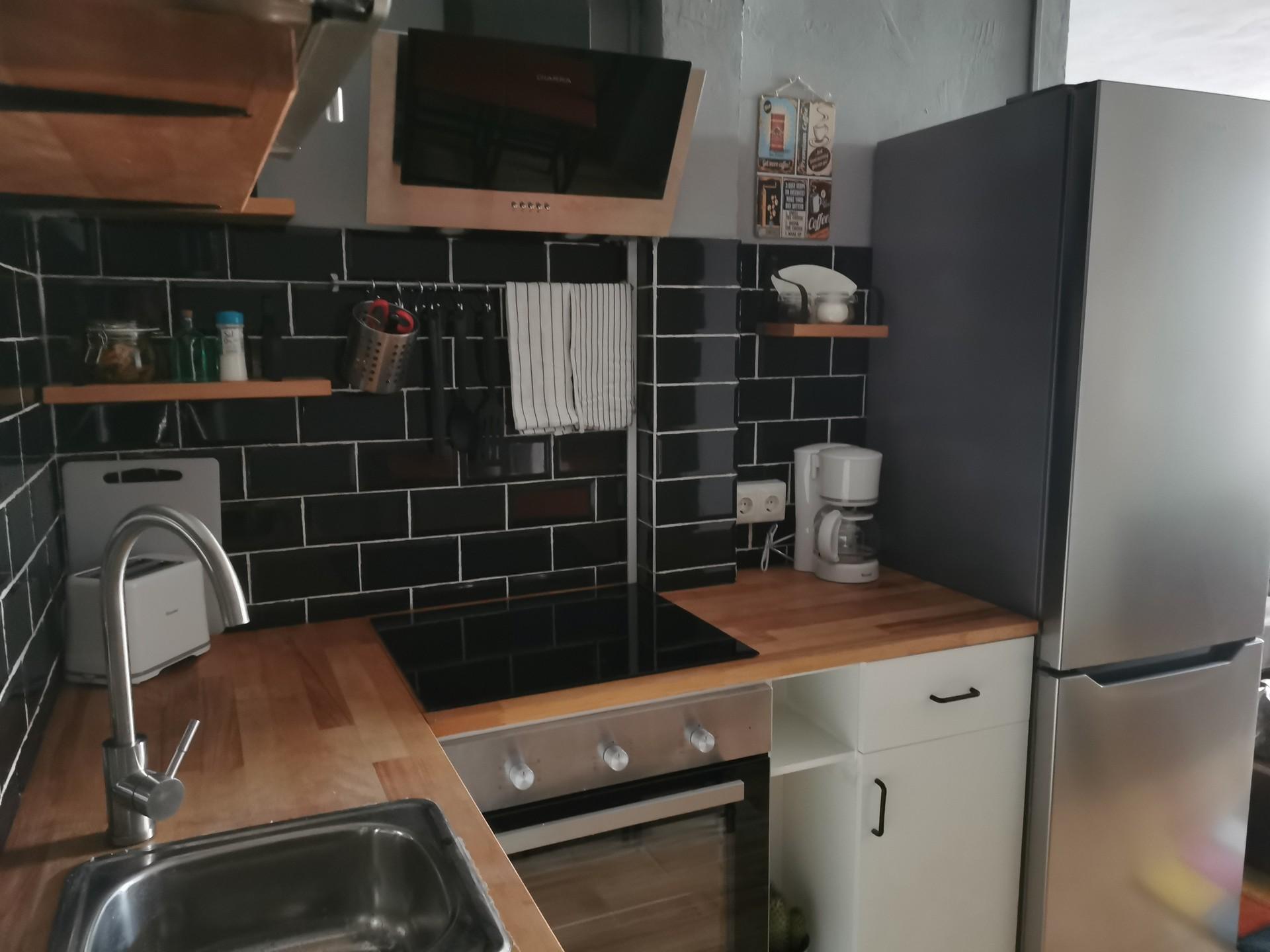 Precioso duplex tipo loft totalmente equipado en e