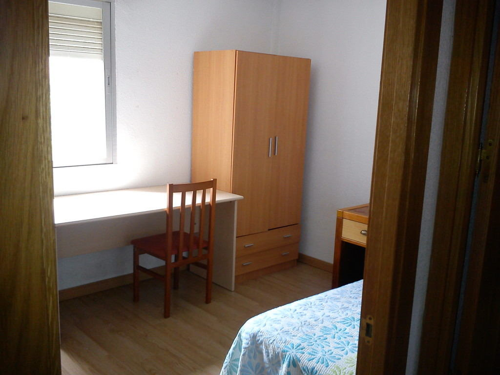 Monthly Room For Rent Spain