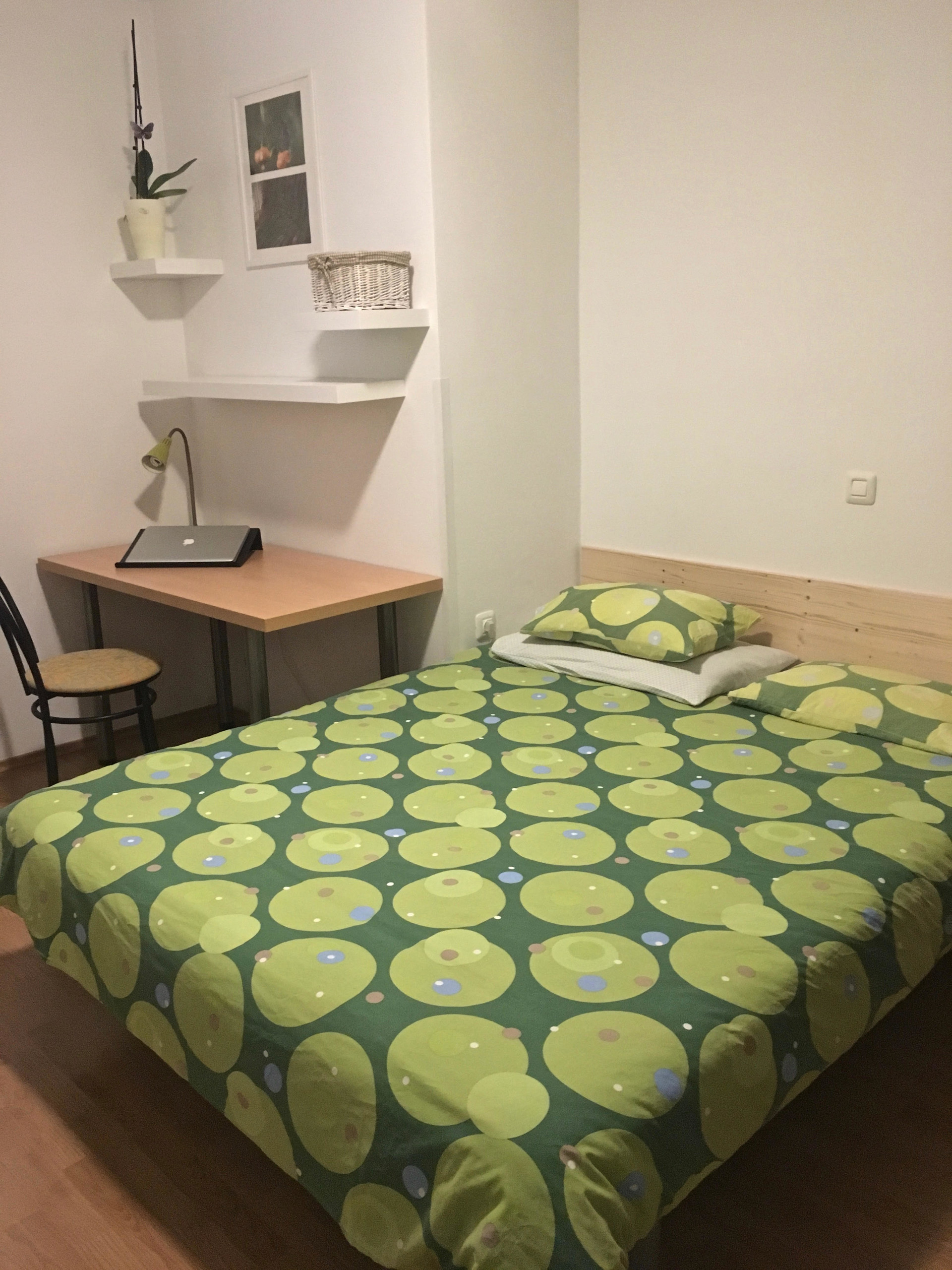 One Bedroom Ground Floor Apartment In A Private House With A Private Parking Wifi And Billiard S Pool Flat Rent Pula