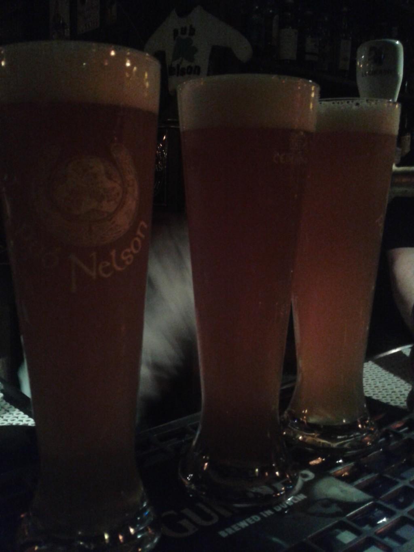 À la découverte des bières du Nelson