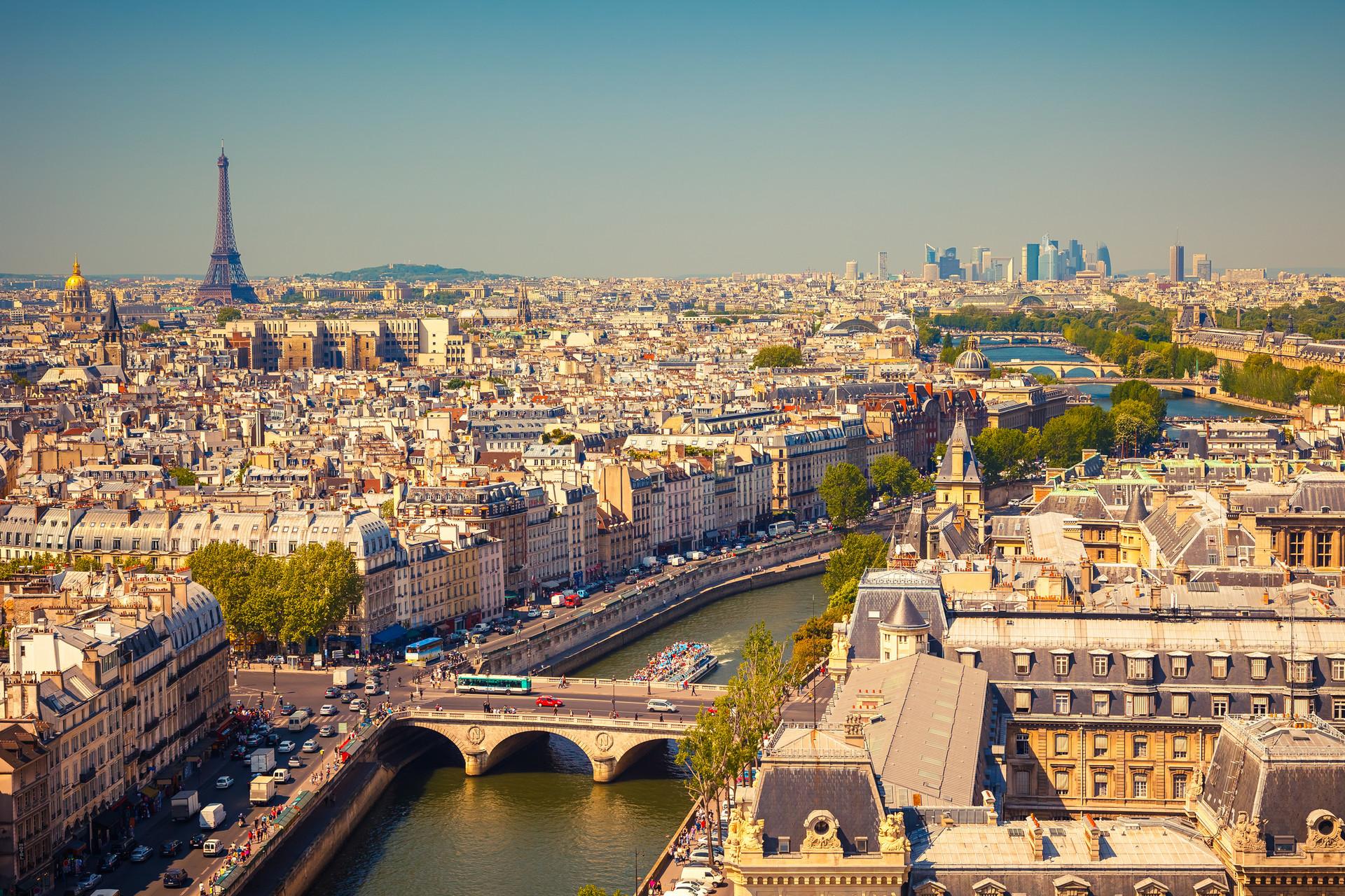 Fabuloso A experiência Erasmus em Paris, França por Daniela | Experiência  FP28