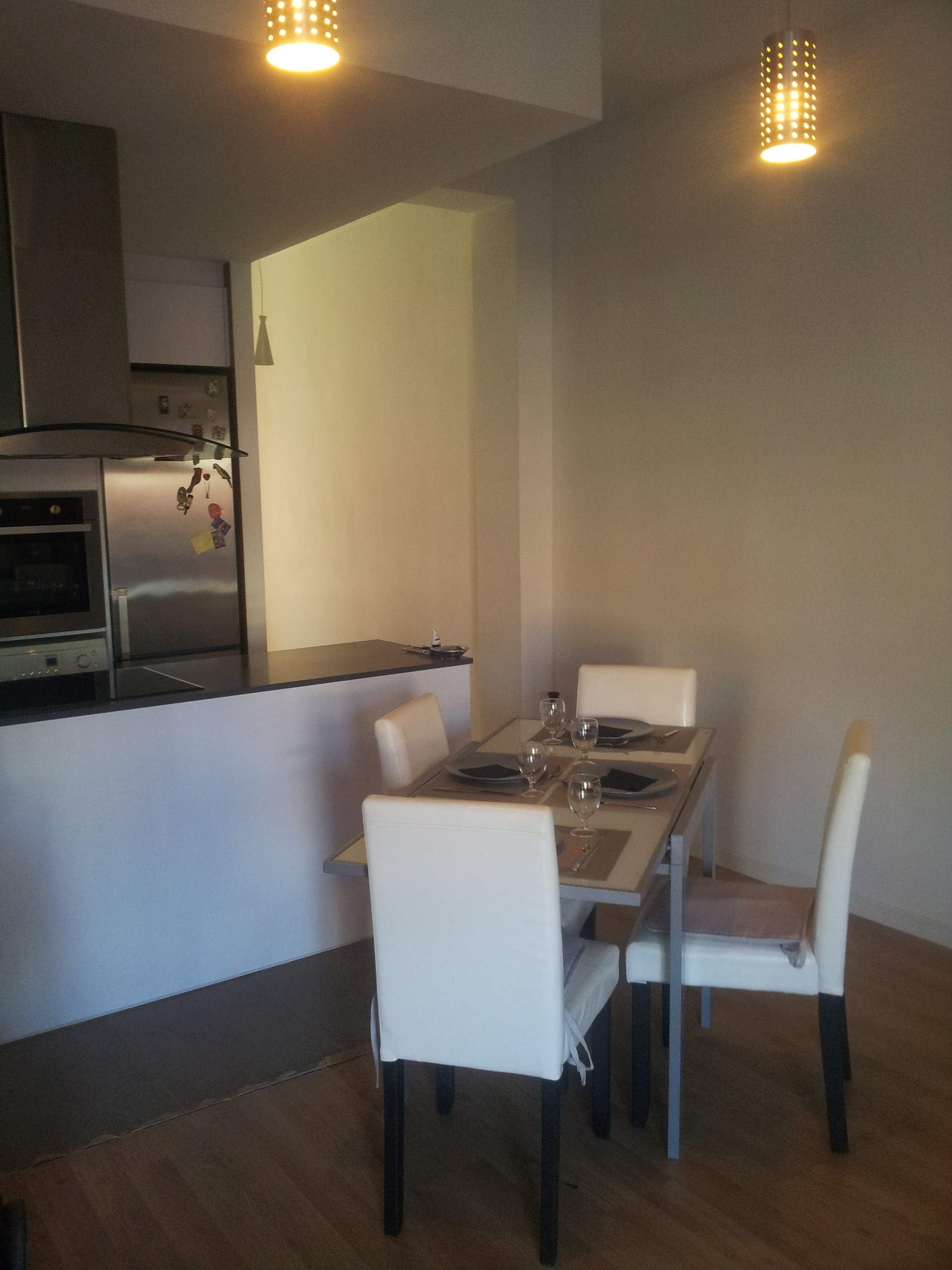 A Fully Furnished An Equipped Apartment In Valencia Spain