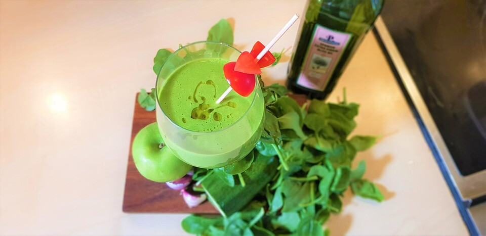 A guide to making some fresh and easy summer recipes during your Erasmus