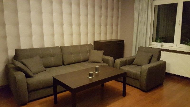 A huge room for rent very close to metro Politechnika