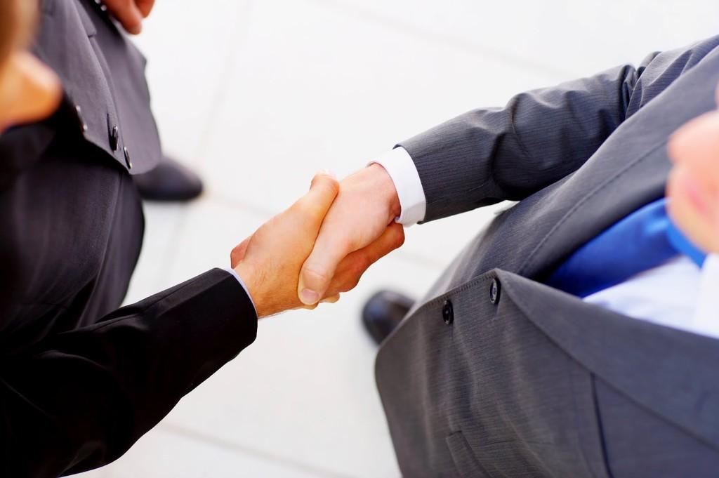 A importância da negociação