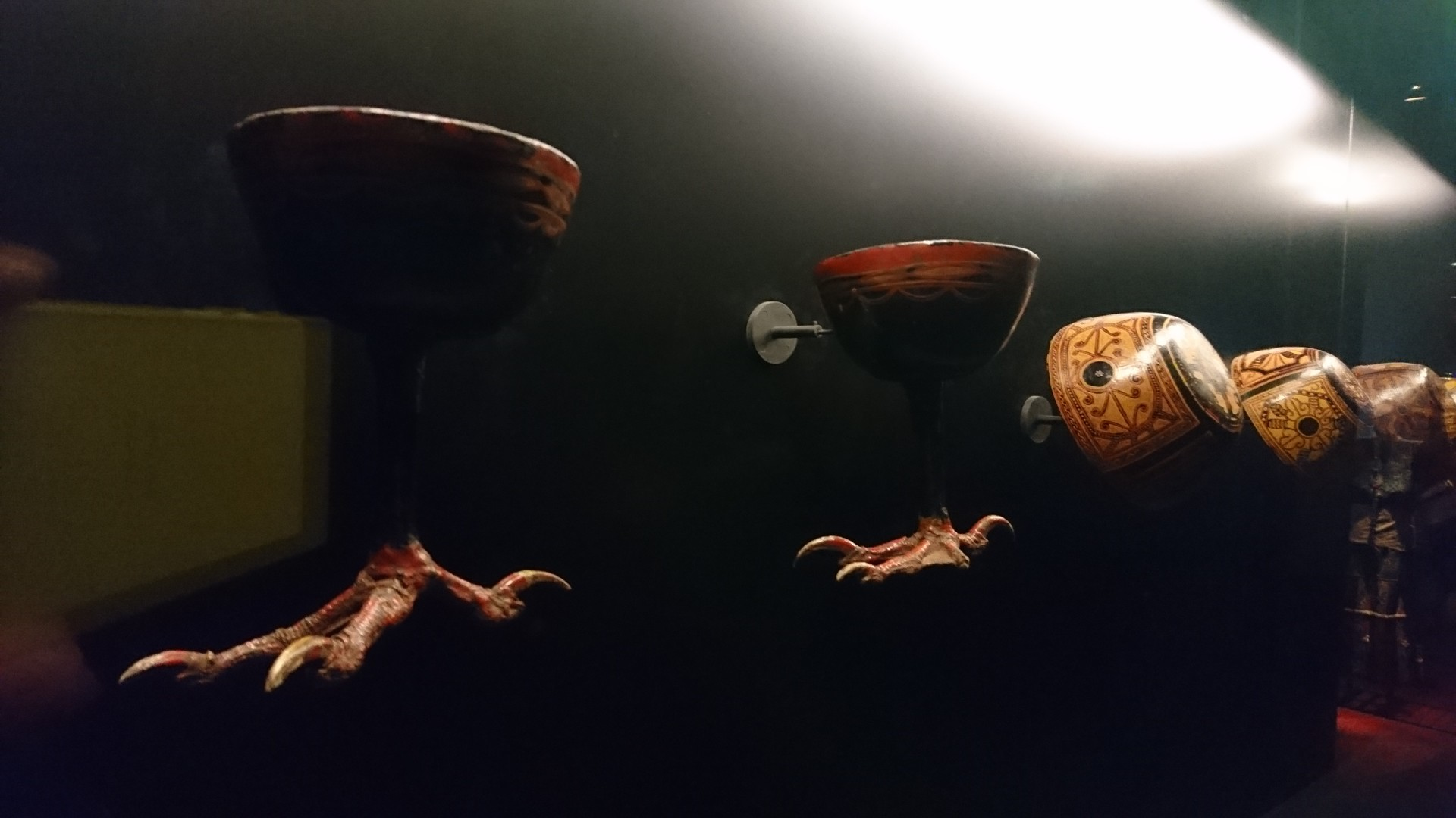 a-large-collection-artefacts-world-e99f0