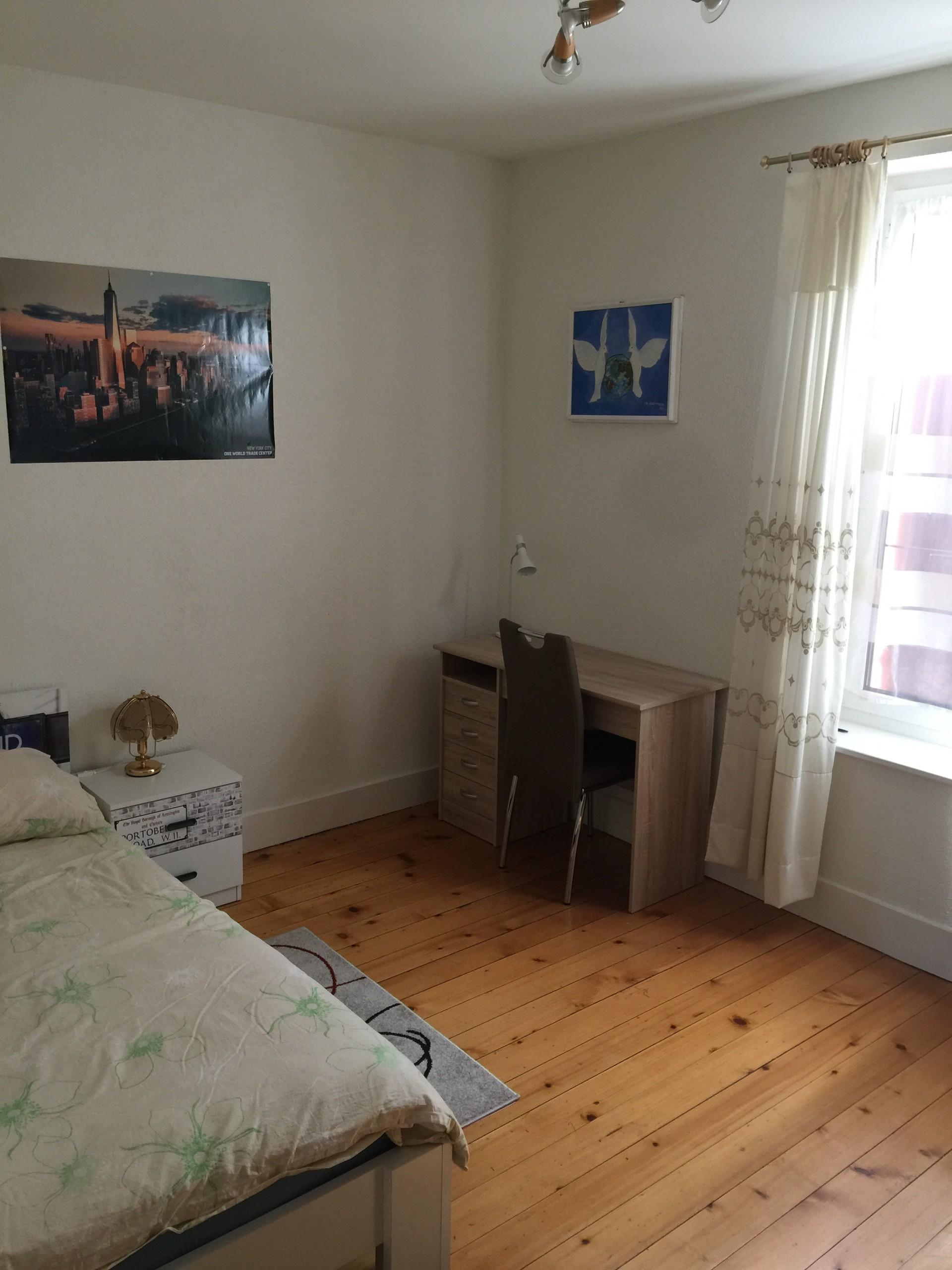 location chambre lausanne
