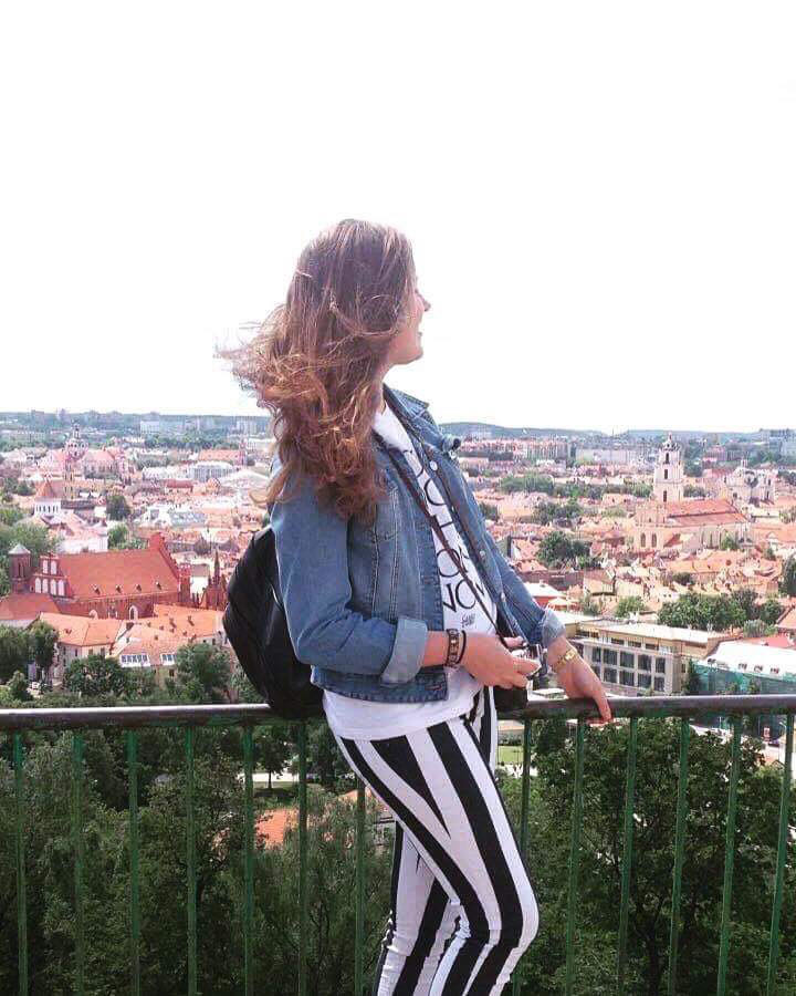 A perfect place for a Bohemian soul – Mint Vinetu in Vilnius