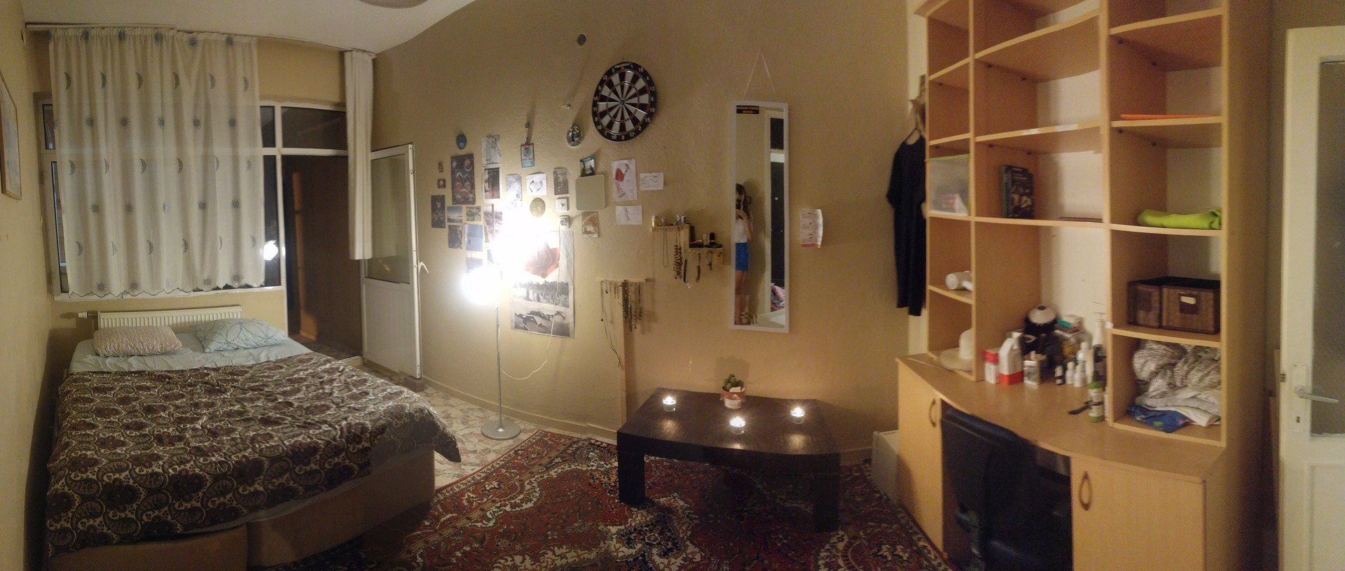 A Pretty Room In Balcova Close To Izmir University Of Economics Flat Rent Izmir