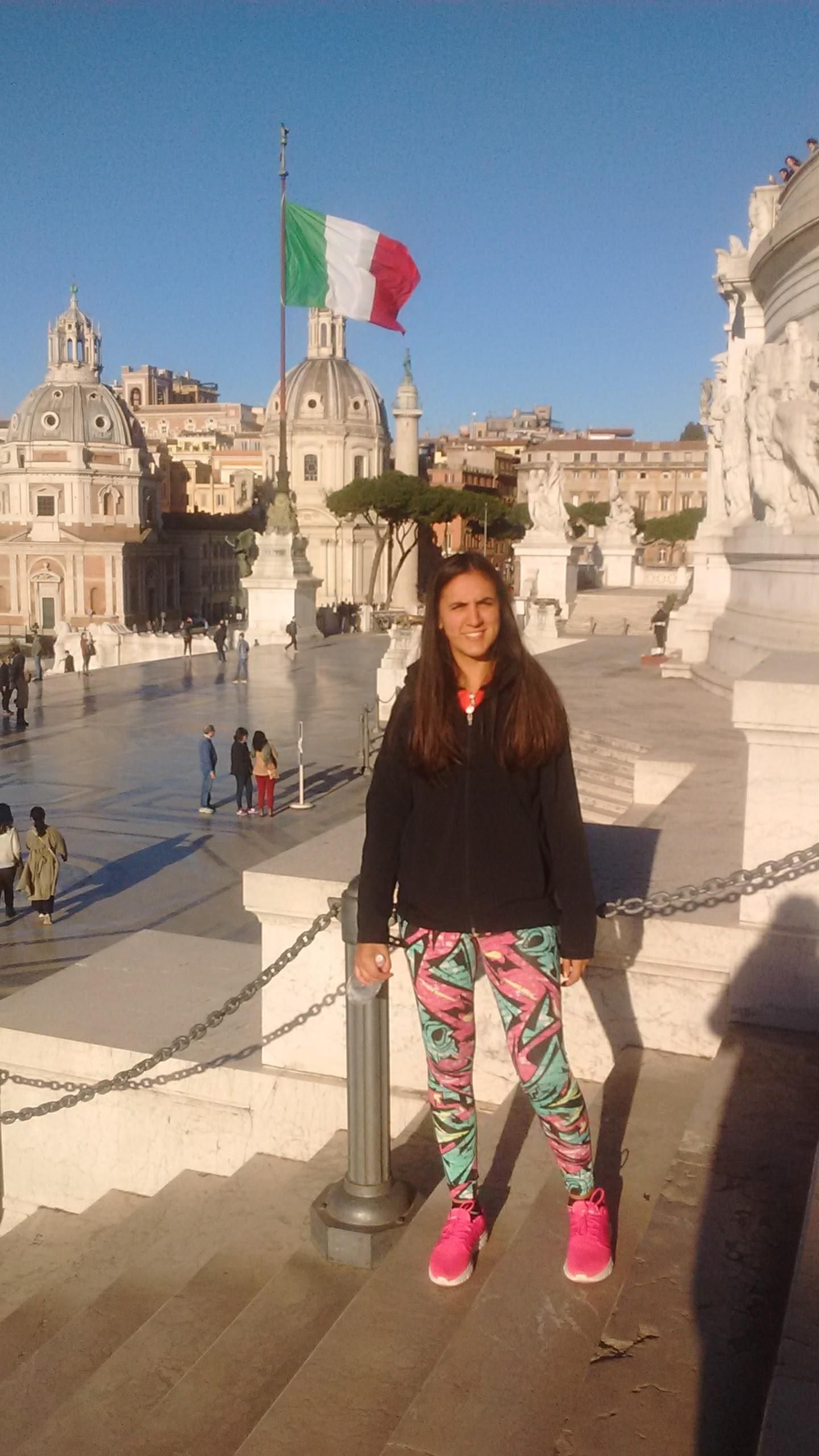 A ROMA CON AMORE: la mia esperienza Erasmus