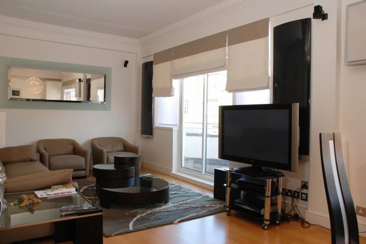 A stunning one bedroom flat to rent in brighton close to the