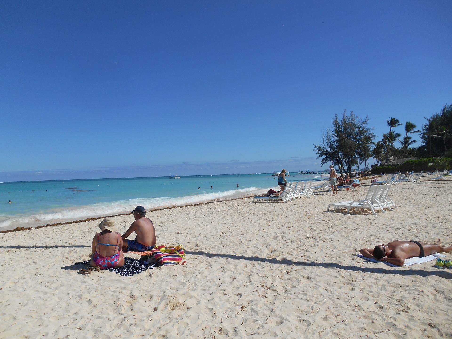 Bavaro And Its Beaches