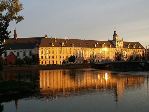 À volta de Wroclaw - algumas dicas e locais para ver e ir