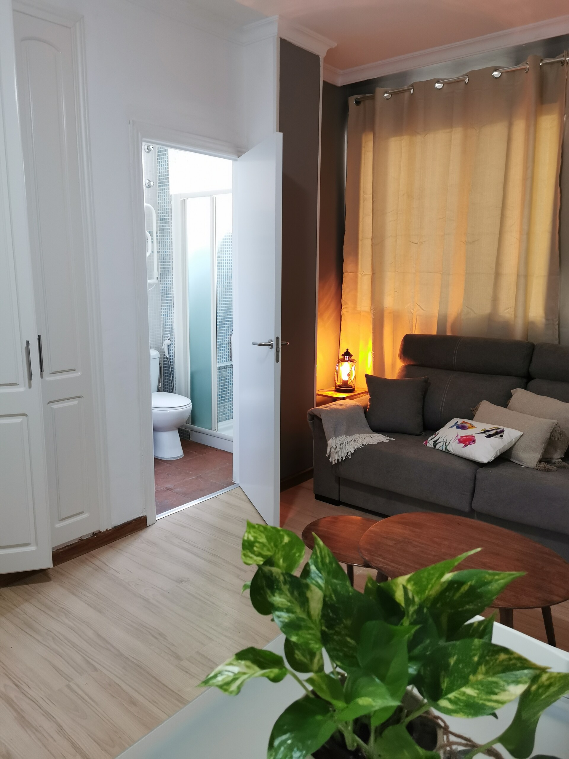 Cozy Studio next to Las Canteras Beach in Las Palm