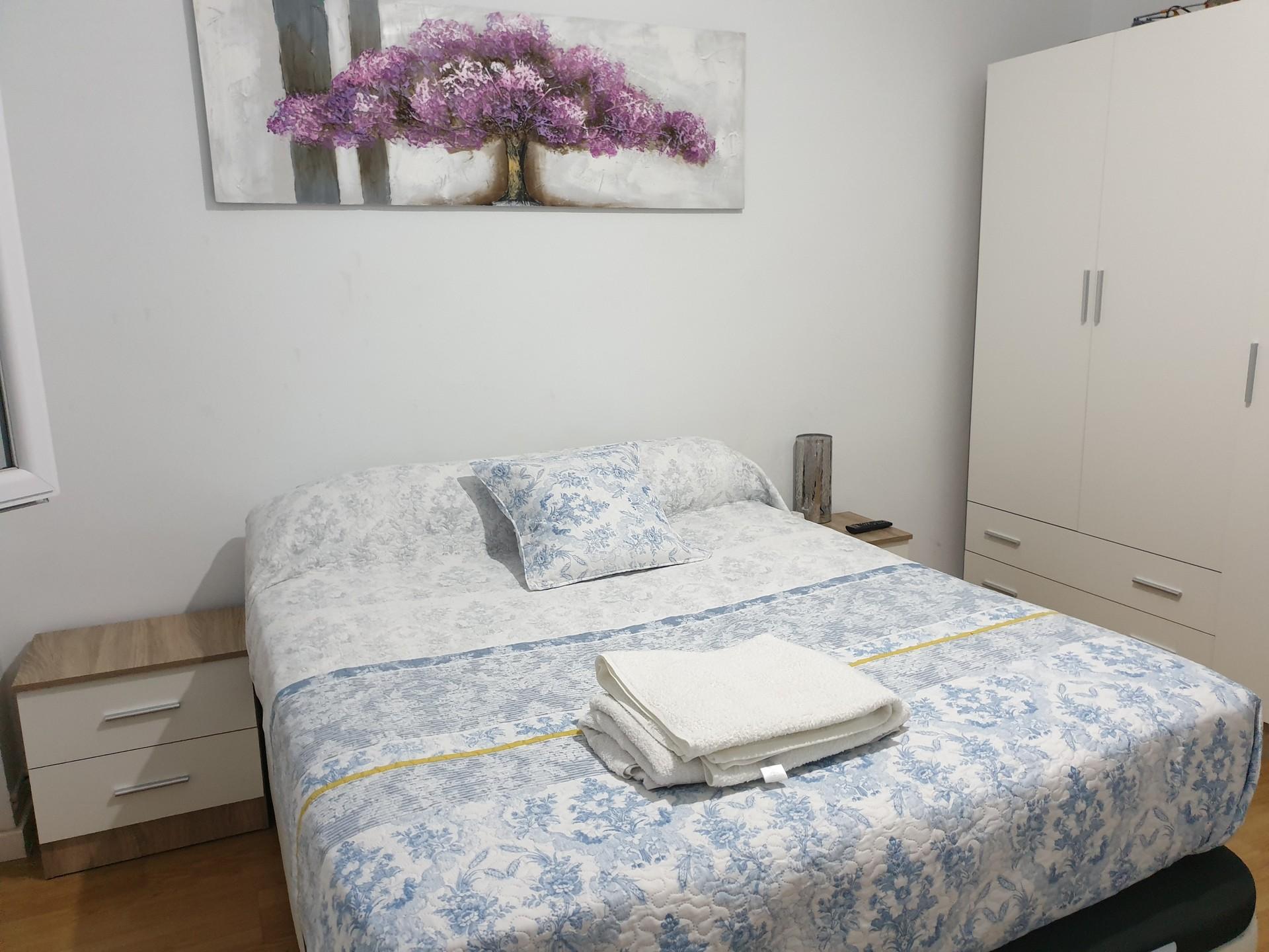 Se alquila habitacion  privada para estudiante