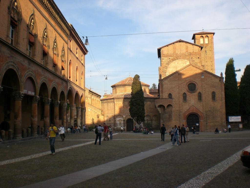 stefano pileri ematologia bologna university - photo#18