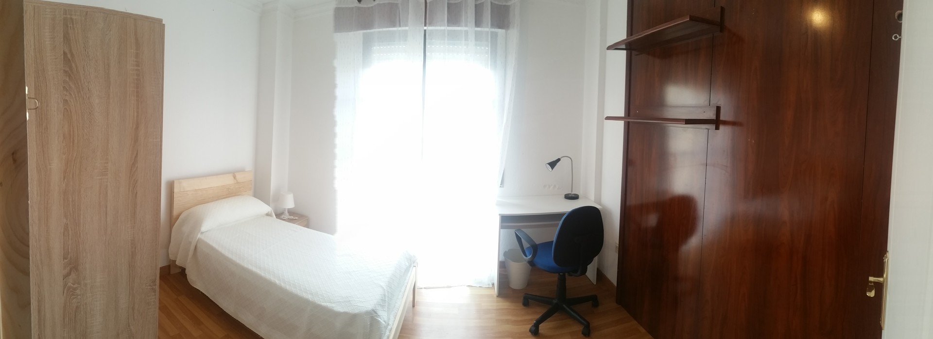 Luxury room in the center and near the faculty of