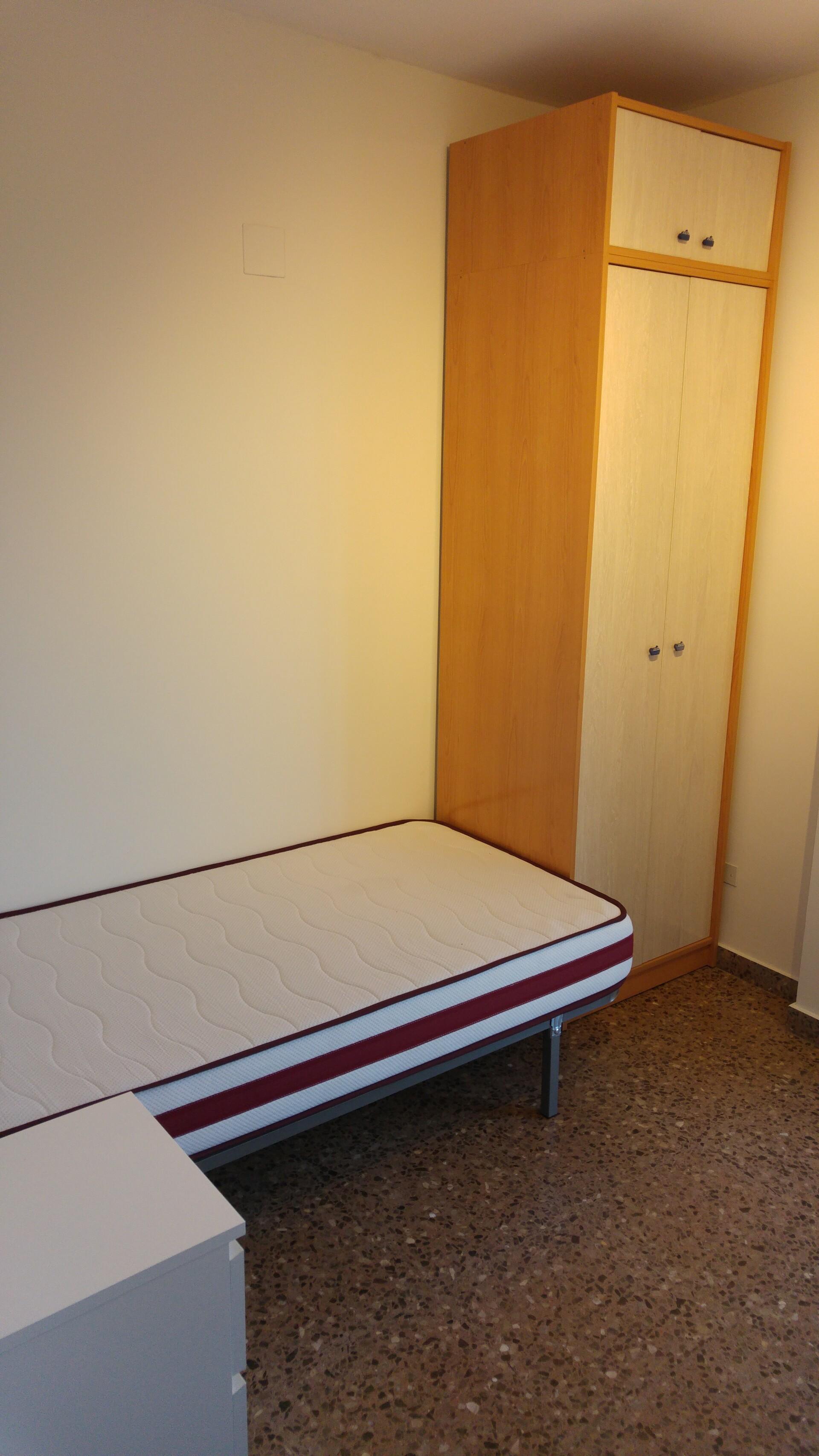 Alquilo habitación perfecta para estudiantes en Za