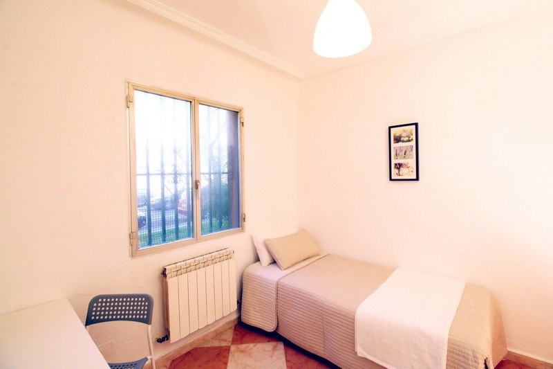 Rent Room Students Madrid