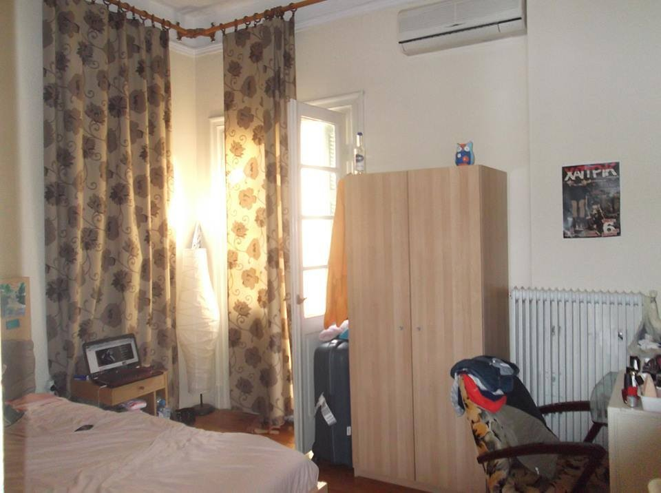 Accommodation Thessaloniki