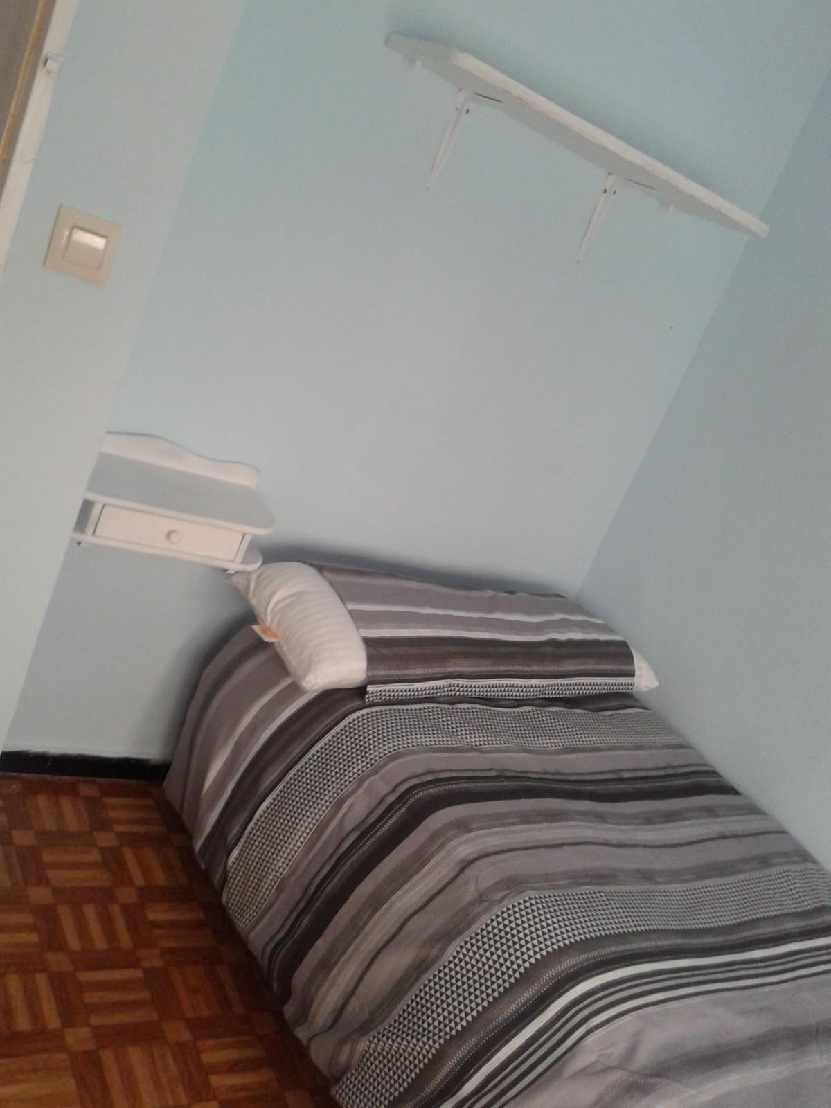 Acogedora habitación cerca del Campus Norte (estancia mínima 9 m